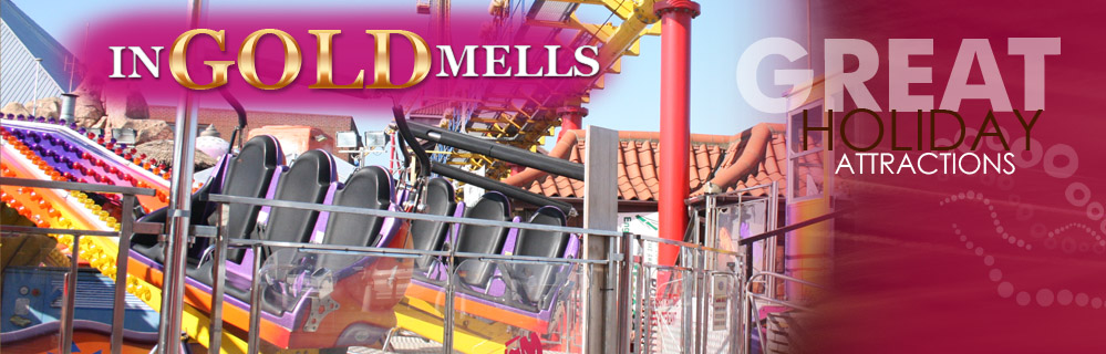 ingoldmells Attractions
